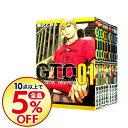 【中古】GTO SHONAN 14DAYS <全9巻セット> / 藤沢とおる(コミックセット)