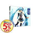 【中古】【2CD+DVD】初音ミク-Project DIVA-extend Complete Collection / ゲーム
