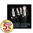 【中古】【CD+DVD】ゴールデンアルバム 初回限定盤B / ゴールデンボンバー