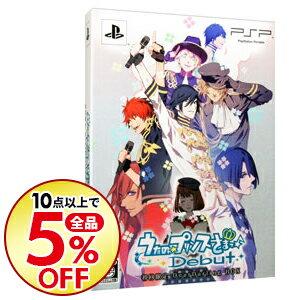 【中古】PSP 【CD・冊子・トレカ同梱】うたの☆プリンスさまっ♪Debut 初回限定 Dear Darling BOX