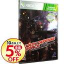 【中古】Xbox360 EARTH DEFENSE FORCE : INSECT ARMAGEDDON(アースディフェンスフォース : インセクトアルマゲドン) プラチナコレクション