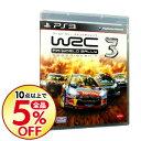 【中古】PS3 WRC 3 FIA ワールドラリーチャンピオンシップ