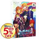 【中古】PSP 【CD・冊子同梱】うたの☆プリンスさまっ♪A...