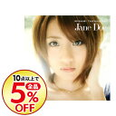 【中古】【CD+DVD】Jane Doe(Type C) / 高橋みなみ
