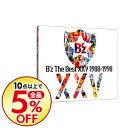 【中古】【2CD+DVD】B'z The Best XXV ...
