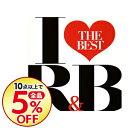 精选辑 - 【中古】アイ・ラヴ・R&B−THE BEST− / オムニバス