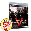 【中古】PS3 ARMORED CORE VERDICT DAY