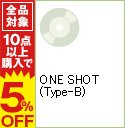 其它 - 【中古】ONE SHOT(Type−B) / B.A.P