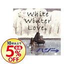 【中古】【CD+DVD】White Winter Love。...