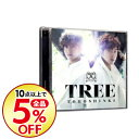 【中古】【CD+DVD】TREE Type−A / 東方神起...