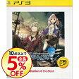 【中古】PS3 エスカ&ロジーのアトリエ −黄昏の空の錬金術士− PlayStation3 the Best