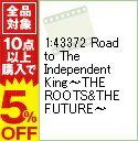 【中古】【Blu−ray】1:43372 Road to The Independent King−THE ROOTS&THE FUTURE− / AK−69【出演】