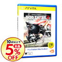 【中古】PSVITA GOD EATER 2 PlayStationVita the Best