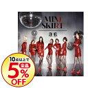 【中古】【CD+DVD】ミニスカート Type A / AOA