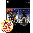 【中古】PS3 キングダム ハーツ スターターパック −HD 1.5+2.5 リミックス−