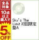 【中古】【CD+DVD ミュージックカード付】Sky's T...