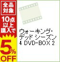楽天ネットオフ楽天市場支店【中古】ウォーキング・デッド シーズン4 DVD−BOX 2 / 洋画