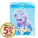 【中古】【Blu-ray】アナと雪の女王 3D / クリス・バック【監督】