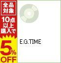 【中古】【CD+3DVD】E.G.TIME / E−girls