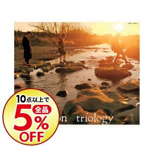 【中古】【CD+DVD】triology 初回限定盤 / クラムボン