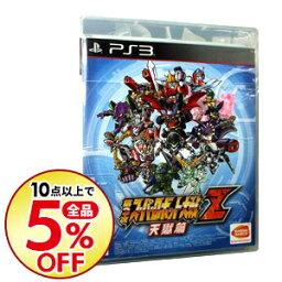【中古】PS3 第3次スーパーロボット大戦Z 天獄篇