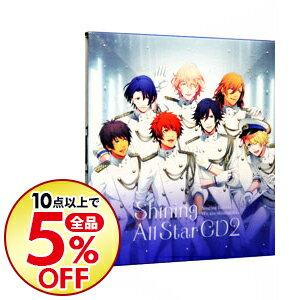 【中古】「うたの☆プリンスさまっ♪」Shining All Star CD2 / ゲーム