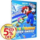 【中古】Wii U マリオテニス ウルトラスマッシュ