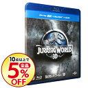 【中古】【Blu-ray】ジュラシック・ワールド3D ブルーレイ&DVDセット / コリン・トレヴォロウ【監督】