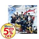 【中古】【CD+DVD】帆を上げろ! 初回限定盤B/ BOY...