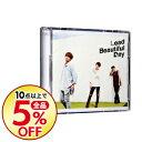 其它 - 【中古】【CD+DVD】Beautiful Day(初回限定盤C) / Lead