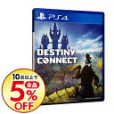 【中古】PS4 DESTINY CONNECT