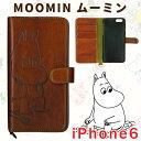 【送料無料】MOOMIN ムーミン iPhone6 iPho...