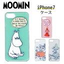 ムーミン iPhone7 ケース 日本製 スマホケース iP...