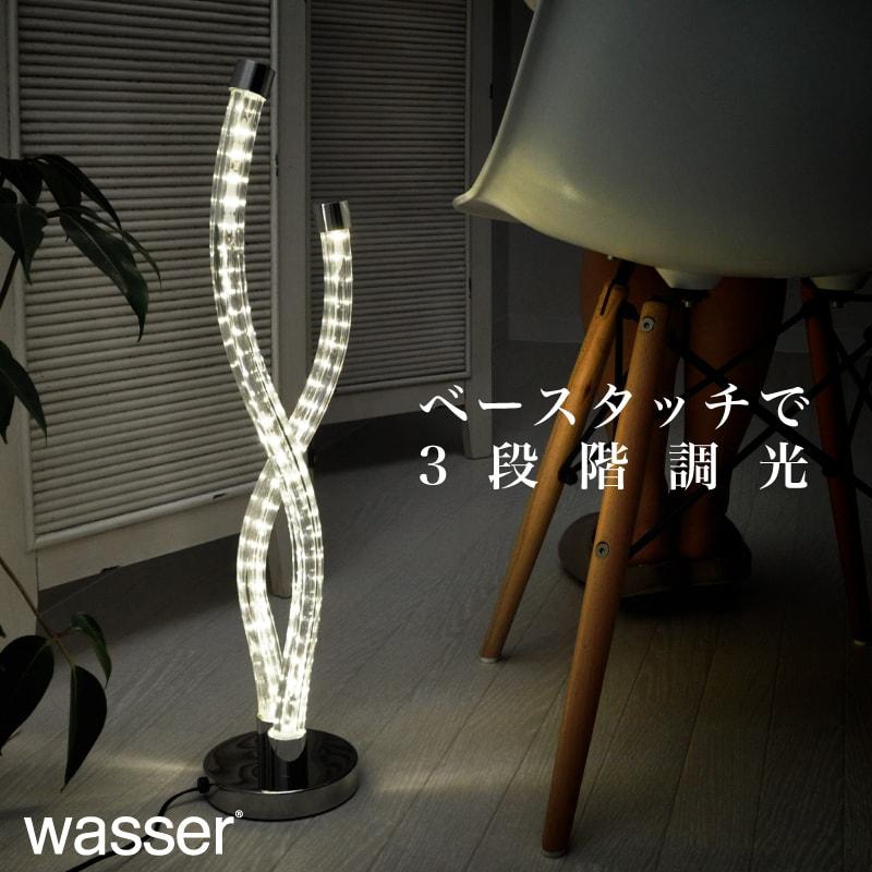 LEDスタンドライト インテリア照明 ( 間接照明 LED インテリアライト フロアスタンド照明 フロアライト スタンド照明 インテリア照明 スタンド 照明 スタンドライト アンティーク 調光 おしゃれ 北欧 )