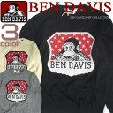 BEN DAVIS ベンデイビス ニット・セーター ウール素材で暖かいニット・セーター。お馴染みのゴリラアイコンのUSAデザイン。3色展開で登..