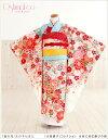 七五三 7歳 着物 レンタル 「大島優子」コレクション 水色