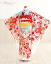 人気の大島優子七五三ブランド★着付けマニュアル付きです☆フォトブックのサービスも!