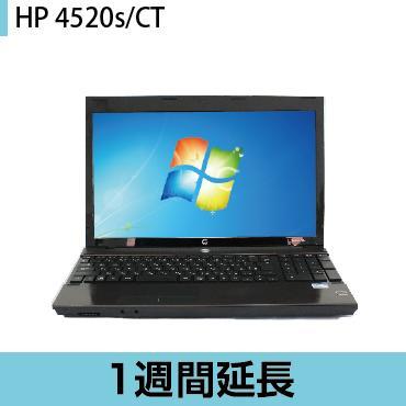HP4520s/CT