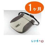 【レンタル 1ケ月】マタニティ シートベルト装着補助具『タミーシールド』