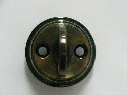 S-AD-5本締錠5円玉色