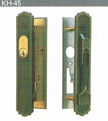 アルミサッシ用引違錠SDK-0450(KH-4...の紹介画像2