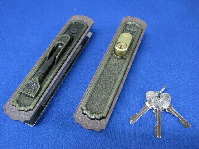 アルミサッシ用引違錠SDK-0450(KH-45...の商品画像