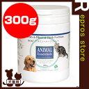 ANIMAL essentials ビタミン・ハーブブレンド 300g アニマル・エッセンシャルズ ▼n ペット フード 犬 ドッグ 猫 キャット サプリメント 総合栄養補助