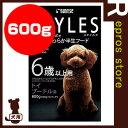 【正規品】サンライズ STYLES スタイルズ トイプードル用 6歳以上用 600g[100g×6パック] マルカン ▼a ペット フード 犬 ドッグ 半生 国産