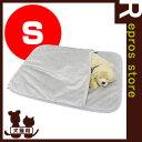 【200円クーポン配布中】寝袋クッション S BE[ベージュ] フレックス販売 ▽f ペット グッズ 犬 ドッグ 猫 キャット