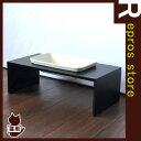 ■REPLUS SARANEKO サラネコ ハイト ブラック リプラス ▽b ペット グッズ 猫 キャット 食器