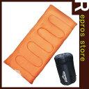 封筒型 寝袋 オレンジ DABADA ▼防災用品 シュラフ 最低使用温度5度