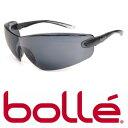 BOLLE セーフティーサングラス コブラ スモーク 40038 ボレー メンズ アイウェア 紫外線カット UVカット 保護眼鏡 保護メガネ 曇り止め