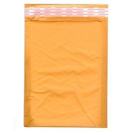 クッション封筒 B6サイズ テープ付 オレンジ...の紹介画像2