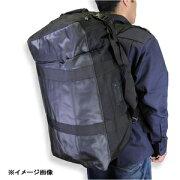 CONDOR ダッフルバッグ 161 コロッサス [ ブラック ] 161-001 ダッフルバック ミリタリー バックパック かばん カジュアルバッグ カバン 鞄 帆布